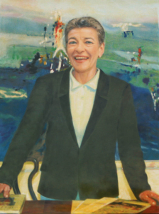 Portrait Hilde Amalie Reiter